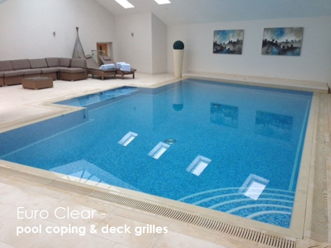 Natural Limestone For Your Swimming Pool