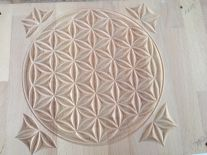 CNC carving_byPHX_tree_of_live